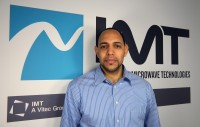 Integrated Microwave Technologies, LLC (IMT) Appoints Alvin Talveras as Business Development Manager, Sports and amp; Entertainment