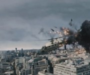 Intelligent Creatures Creates Airborne VFX for Hit Action Movie London Has Fallen with Fusion Studio