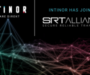Intinor joins SRT Alliance