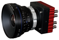 IO Industries Launches Compact 4K Camera at IBC 2014