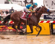 ISC Captures the Excitement of Marquee Thoroughbred Racing Events with Hitachi HD Cameras