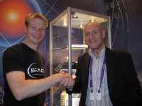 itfc teams up with GB Labs for HD Space