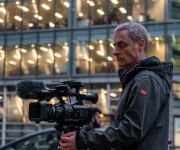 ITV News boosts news gathering operations with Sony camcorders and audio kits
