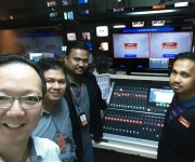 JAA.S gets instant results with Brio at Malaysias Astro Awani