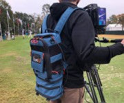 Japanese Broadcaster WOWOW Deploys LiveU Multi-Camera Sports Remote Production for the 75th US Women and rsquo;s Open Golf 2020 Coverage