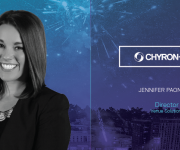 Jenn Paonessa to Head Up ChyronHegos New Venues Solutions Division