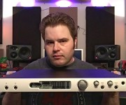 Jeremy Krull Adds Prism Sound Conversion To His Studio Set Up