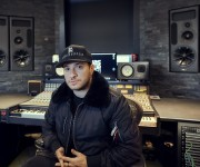 Jonas Blue Puts PMC Monitoring At The Heart of His Dream Studio