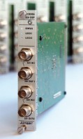 Junger Audio Introduces Two New Combo Cards For Its C8000 Dynamics Processing and Loudness Control System