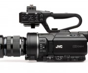 JVC show full range of pro video products at KitPlus 2017