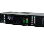 K2E 12G-SDI UHD 4K Audio Monitoring Units