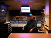 Karisma Recording MOBILEs Solid State Logic C200 HD used for Multiple Events in Montreal -Consoles Sound and Flexibility Key to Studios Business Model