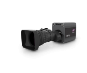 Kazmedia Puts Grass Valley Cameras Front and Center for HD Studio Capability