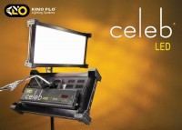 Kino Flo Present The New Celeb and 200 LED