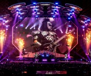KISS Embarks on the and lsquo;End of the Road and rsquo; World Tour with disguise Driving Complex and Dynamic Final Shows