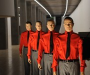 Kraftwerk Invests In New PMC Monitors To Create A 9.1 Dolby Atmos System