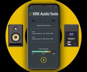 KRK Systems Launches Groundbreaking Audio Tools App