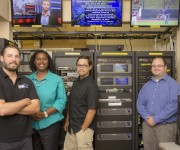 Larchmont-Mamaroneck Community Television Enhances Quality with Tightrope Media Systems