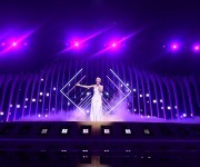 Large RoboSpot System is a Winner at  Eurovision 2018