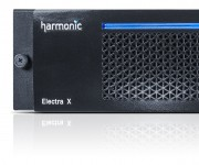 Latin American Ultra HD Market Heats Up With End-to-End Video Delivery Demonstration From Harmonic and Claro Chile