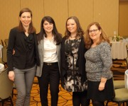 Legrand Empowers Women of Middle Atlantic at elle@LegrandNA New Jersey Chapter Kickoff Event