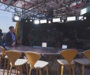 Lighting Design Group Chooses Gemini 2x1 Soft Panel Lights for On-Location Coverage of Royal Wedding