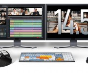 Lightworks 14.5 Makes its Bold Debut to the Creative World
