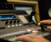 LINC Church Upgrades Audiovisual Capabilities With Blackmagic Design