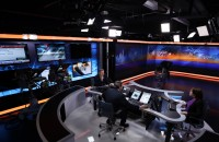 Litepanels chosen for CNBCs new London Studios  Versatile Studio Solutions with 1x1
