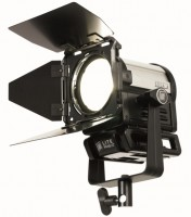 Litepanels Ships Sola 4 Fresnel LED Lighting Fixtures