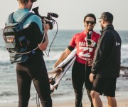 LiveU Brings Ballito Pro International Surf Event Live to a Global Audience
