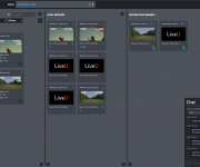 LiveU Delivers New Level of IP Real-time Contribution and amp; Distribution for Broadcasters with LiveU Matrix