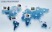 LiveU Unveils its MultiPoint Cloud-Based IP Video Distribution Service