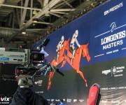 Longines Masters Premieres I-MOVIXs New INFINITE Ultra Motion System