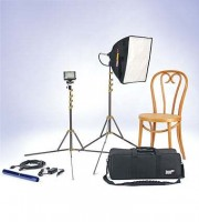 Lowel Light Gives Image Makers More Creative Options With Brand New SlimLight Kits