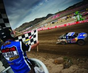 Lucas Oil chooses Forscene for OTT  motor racing content