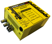 LYNX Technik Announces Bi-Directional 12G 3G Single-Link Quad-Link Converter
