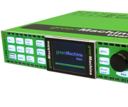 LYNX Technik Expands greenMachineTM Family with titan and 4K 12G Processing