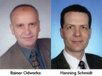LYNX Technik Hires Rainer Odwarka to Manufacturing Team and Henning Schmidt Takes on Product Management Role