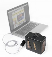 Anton/Bauer Introduces New Power Solution for MacBook at NAB 2011