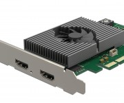 Magewell Streamlines 4K HDMI Video Capture Architectures with New Pro Capture HDMI 4K Plus LT