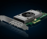 Magewell to Introduce Versatile 12G-SDI 4K Capture Card at InfoComm 2017