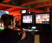 Manchester International Festival Powered by Blackmagic Design
