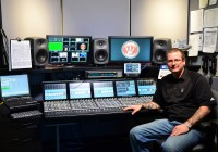 Maple Leaf Sports + Entertainment Makes the Play With SSL C10 HD Compact Broadcast Console