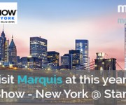 Marquis to Make Work Flow Better at NAB New York 2016