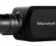 Marshall Electronics Announces New CV380-CS Compact UHD Camera for IBC 2018