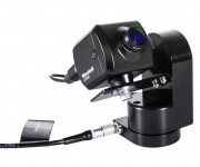 Marshall Electronics Collaborates with BR Remote to Create CV-PT-HEAD Micro Pan Tilt Mount Head for Miniature Camera Line