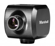 Marshall Electronics Introduces New CV506-H12 Miniature High-Speed Camera at IBC 2018