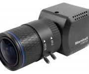 Marshall Electronics Showcases Miniature and Compact Cameras at ISE 2020