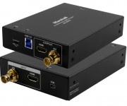 Marshall Electronics USB 3.0 Converter Provides High-quality, Remote PC Broadcasting Solution Anywhere in the World